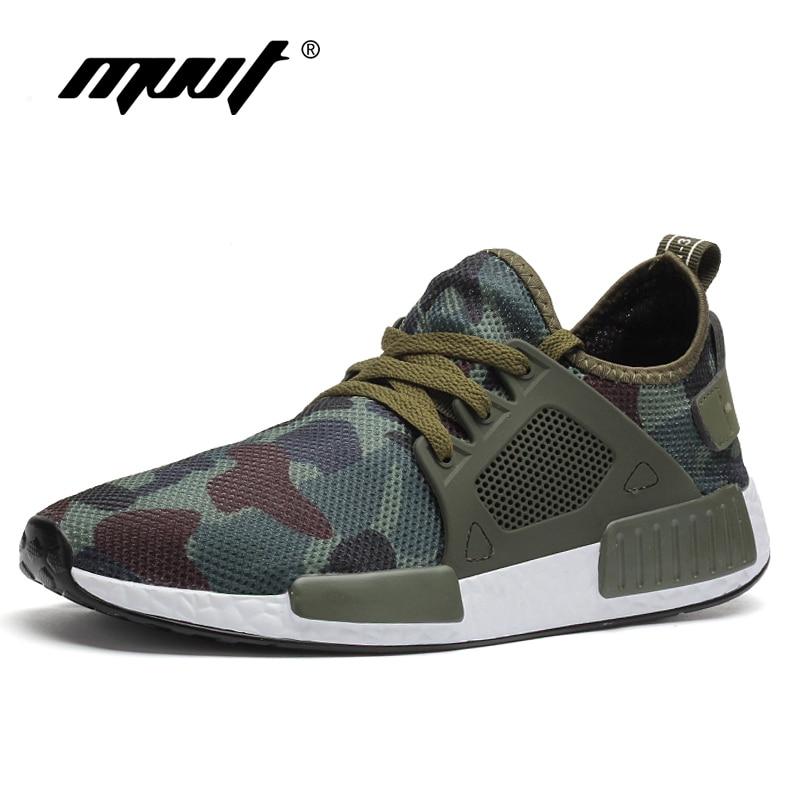 2018 Spring Plus Size Men Running Shoes Professional Cushioning Men Sneakers Lifestyle EVA Sport Shoes Men Walking Shoes