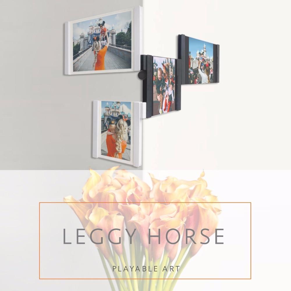 Atemberaubend Puzzle Collage Bilderrahmen Bilder ...