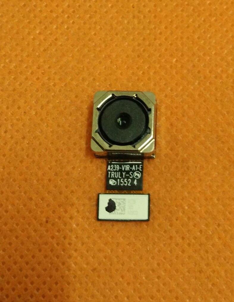Foto Original cámara trasera 21.0MP módulo para Elephone Vowney MTK6795 Octa Core 5,5 pulgadas envío gratis Original Elephone soldado 4G Smartphone 5,5