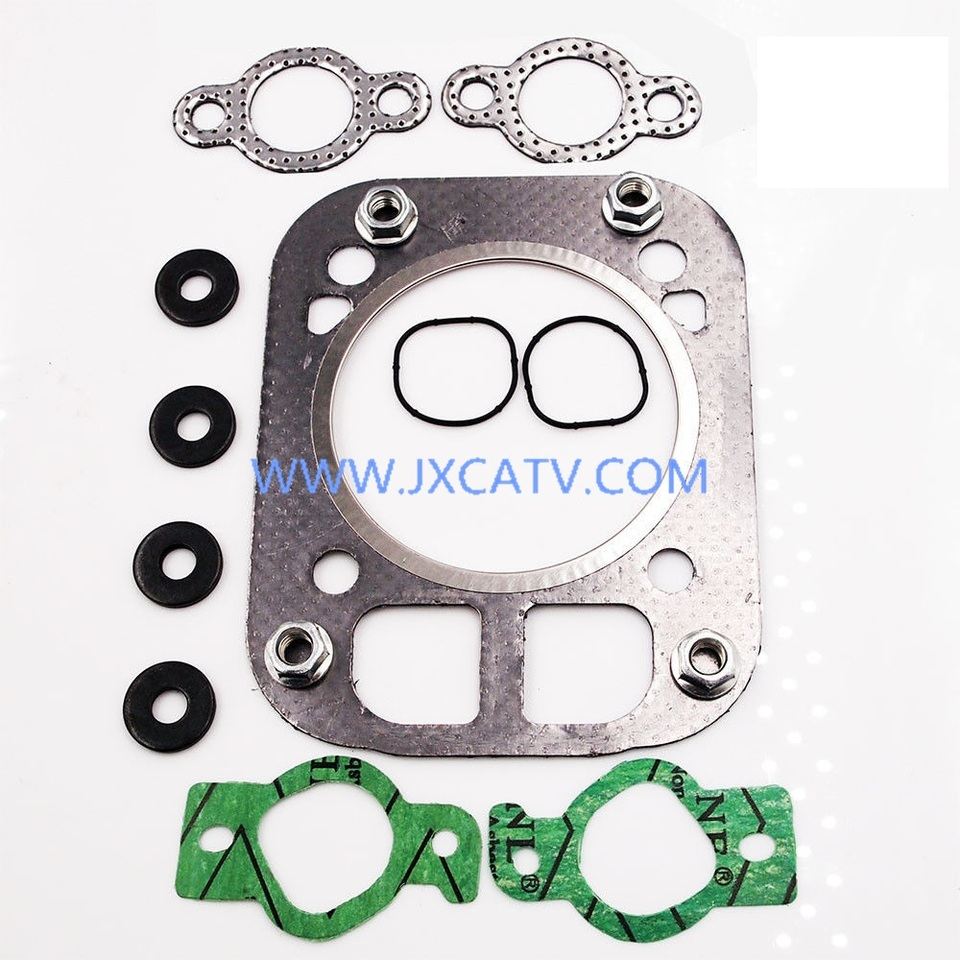 2 Head Gasket Kits Fit Kohler CV724 CV730 CH25 CH730 24-841-04S 24 841 03S