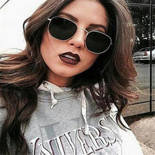 ANEWISH Vintage Luxury Sunglasses Women Men Brand Designer Sunglass Colorful Driving Sun Glasses For Female Male Mirror 2018