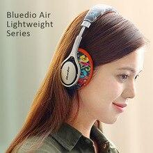 Buy online 2017 Original Bluedio A2 (Air) New Model Bluetooth headphone/headset Fashionable wireless headphones for music earphone