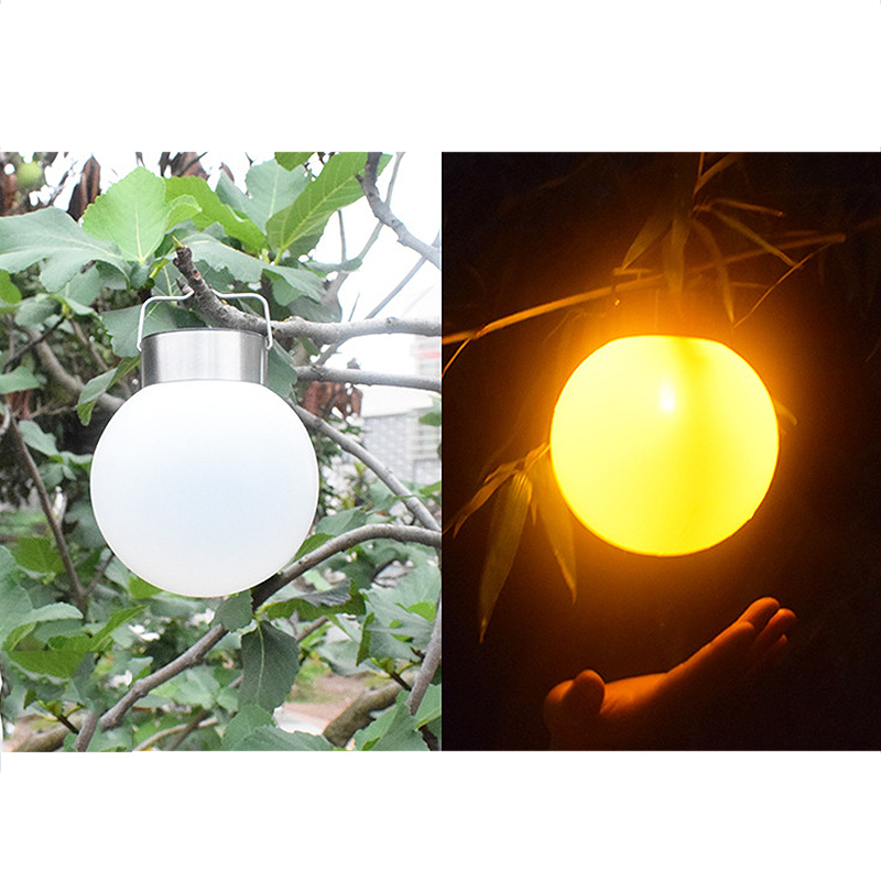 Solar Flame Light LED Outdoor Decoration Energy Saving Lamp Courtyard Garden Landscape Light New