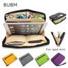 Brand Digital Storage Bag For Mini Ipad 7 Tablet Cable Organizer Case Disk USB Flash Travel