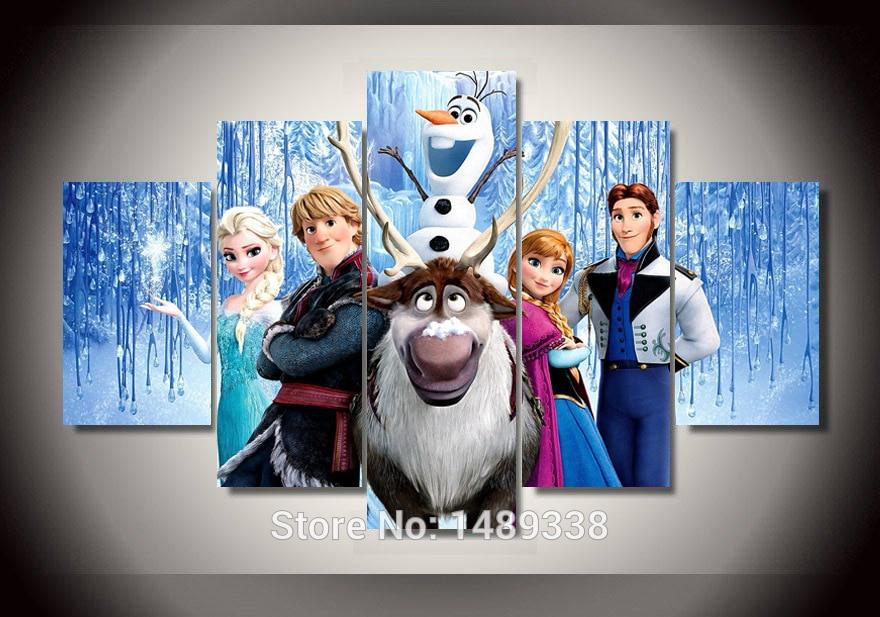 Frozen Wall Art popular frozen wall art-buy cheap frozen wall art lots from china