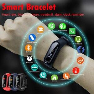 M3 Smart Band Wristband Health
