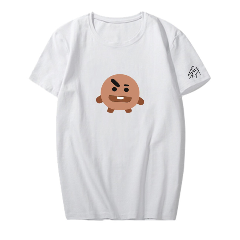SHOOKY White