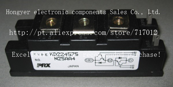 Free Shipping KD224575 New products,Good quality , GTR Module,Can directly buy or contact the seller