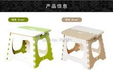 Наружный номер детский мебель кемпинг стул пластиковые складной детская детей портативный