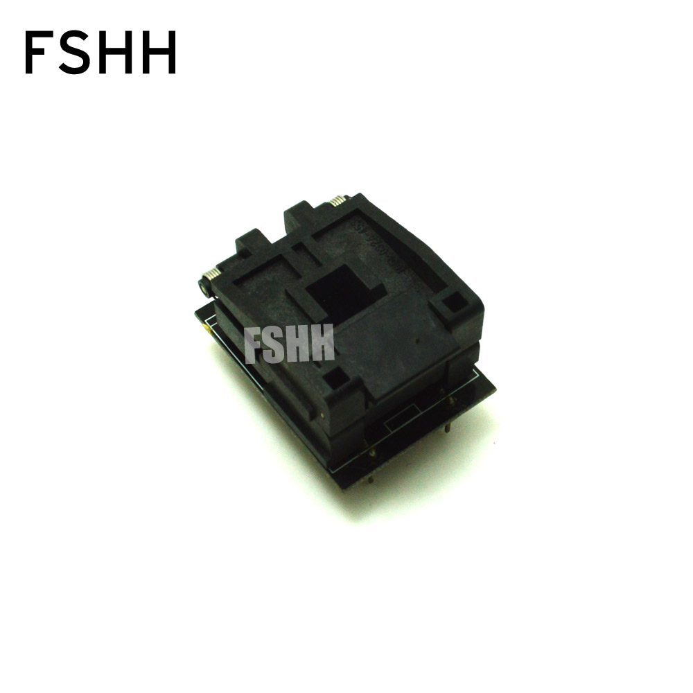 цена на TENX-PLCC32-1M32 Programmer Adapter PLCC32 to DIP32 for LP Programmer Adapter socket