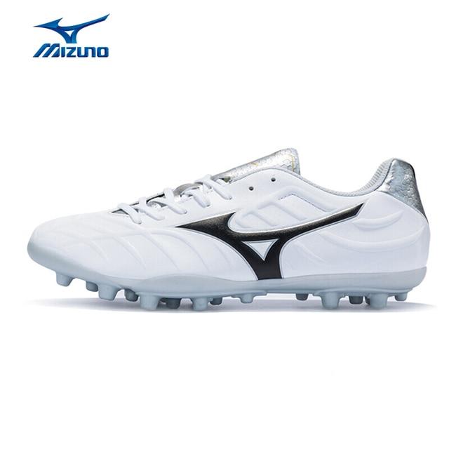 cb36044bc MIZUNO Men REBULA V3 AS Soccer Shoes Professional Sports Shoes 2 Colors  Breathable Sneakers P1GA188645 XYP645