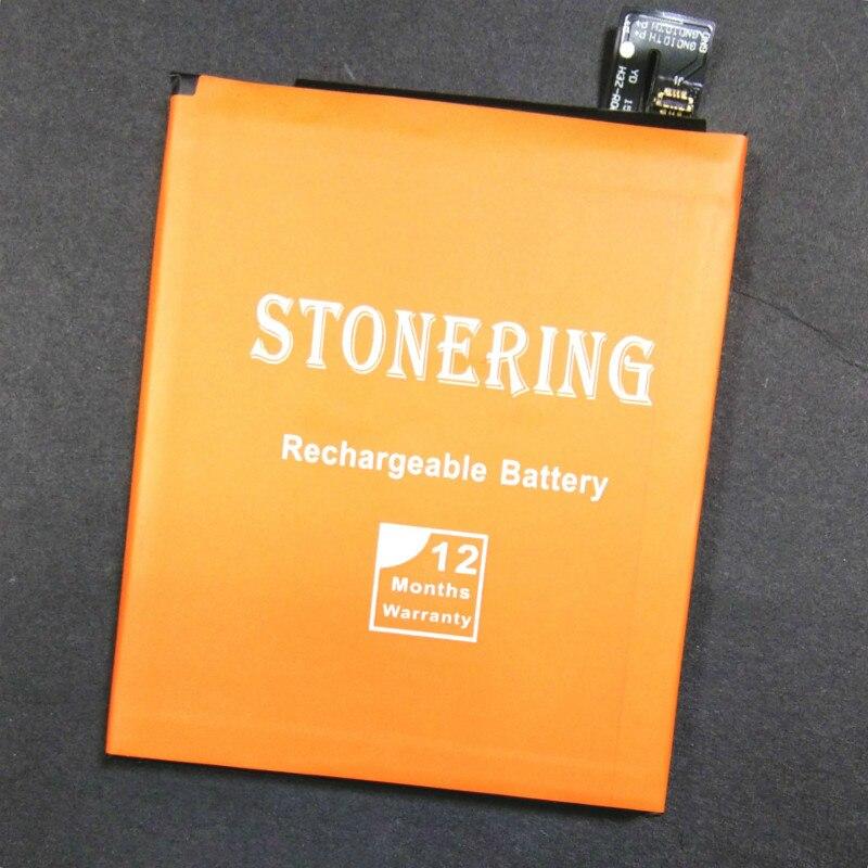 Stonering de 4200 mAh de la batería BM46 BM 46 para Xiaomi Redmi nota 3 Nota hongmi 3 primer Pro teléfono móvil