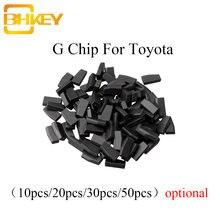 Чип транспондер bhkey 10x 20x 30x 50x для toyota чип g 4runner