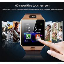 DZ09 Smart Watch With Camera Bluetooth Sport Wearable Devices SIM TF Card Smartwatch For IOS Android For iPhone X XS XR XS MAX