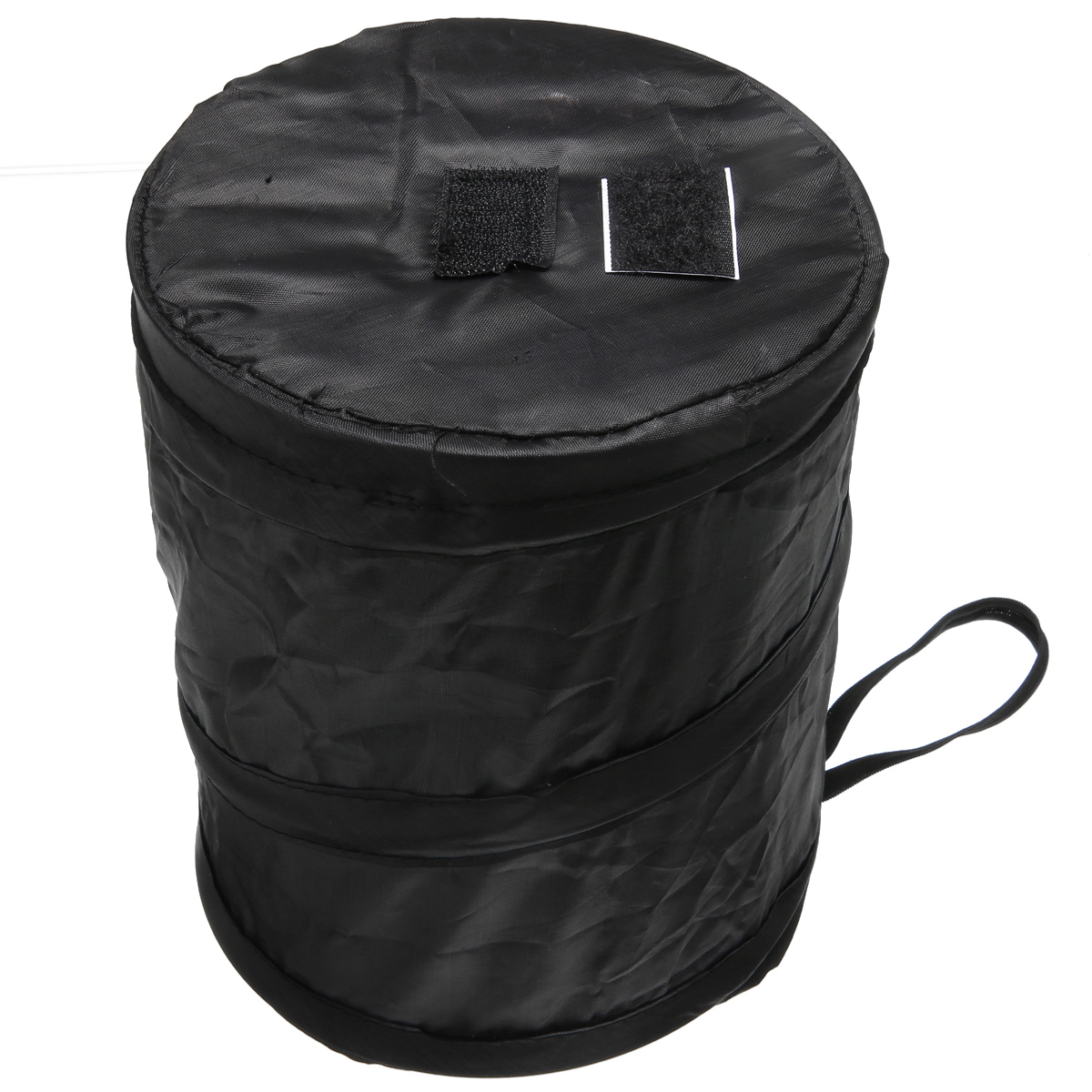 Foldable Car Auto RV Trash Bags Wastebasket Can Litter Container Garbage Bin New