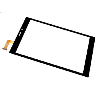 Black New 8 Tablet XCL-S80003A-FPC2.0 touch screen panel Digitizer Glass Sensor replacement Free Shipping 7 for dexp ursus s170 tablet touch screen digitizer glass sensor panel replacement free shipping black w