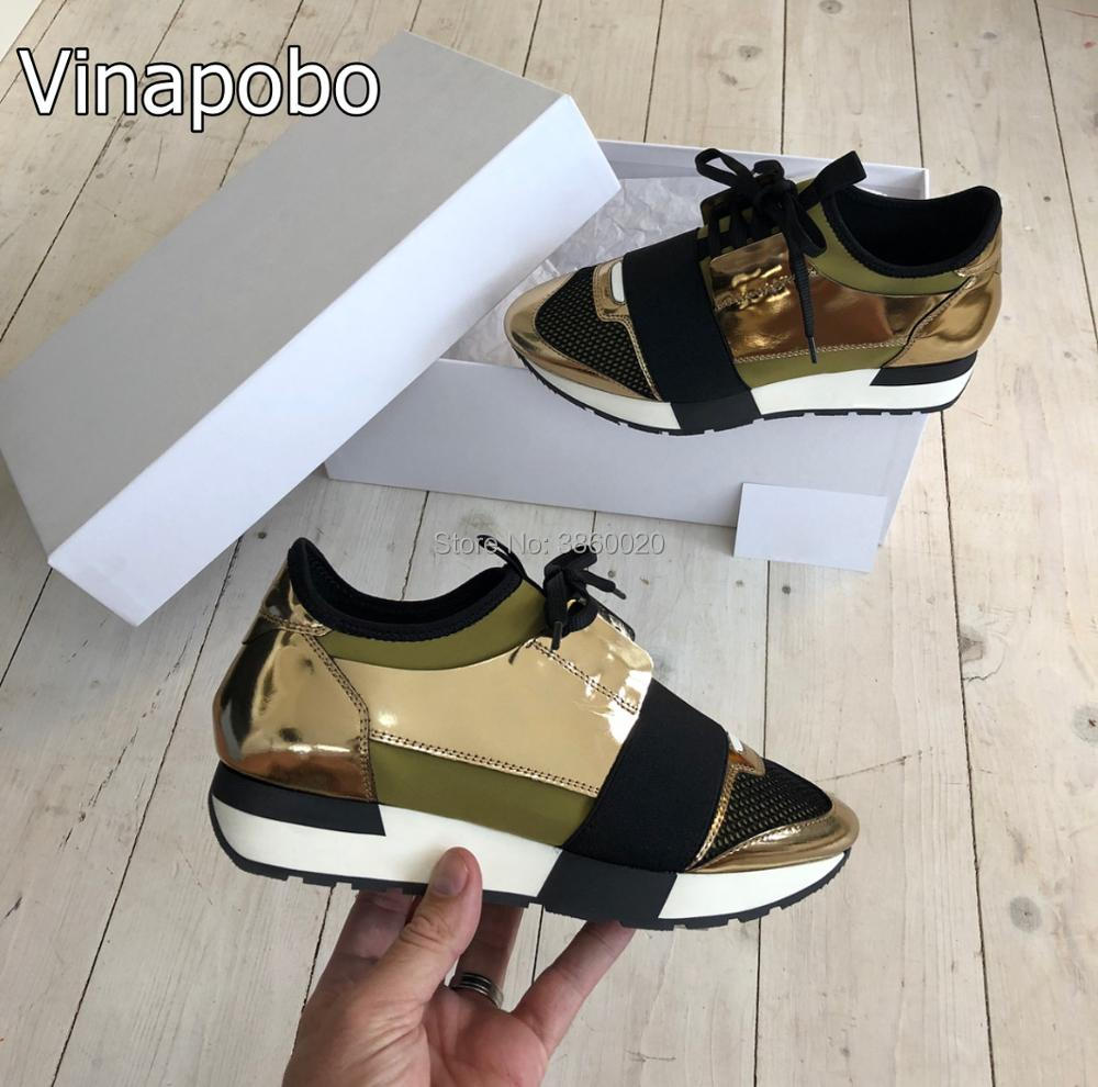 2018 Hot Latest Design Patchwork Mesh Men Casual shoes size 35 46 lover Fashion Walking Shoes