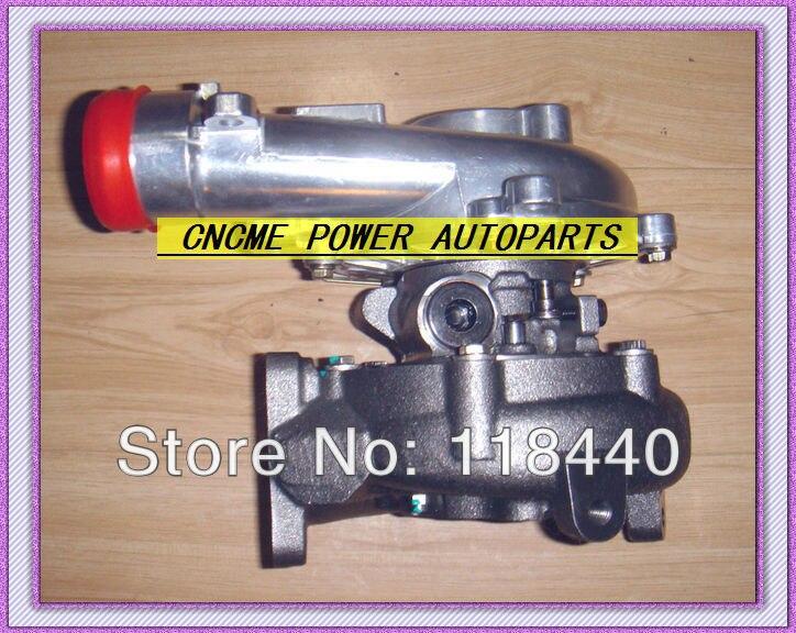 Турбокомпрессор TURBO CT16V 17201-OL040 17201-0L040 17201-30110 для TOYOTA Hilux HI-LUX D4D Landcruiser ViIGO 3000 05- 1KD-FTV л
