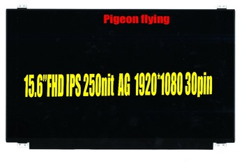 """abdo Thinkpad T570 P51S T580 P52S E580 LCD screen 15.6""""FHD1920*1080 AG 1920*1080 30pin FRU 01HY449 02DD009 01ER492 00UR886"""