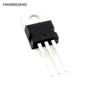 10pcs TOP223YN TO220 TOP223 TO 220 Three terminal Off line PWM ...