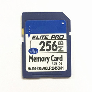 High Speed!!! SD Card 256MB SD