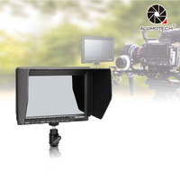 FW759 7 IPS HD 1280x800 Field Video Monitor For DSLR Camcorder Video Camera