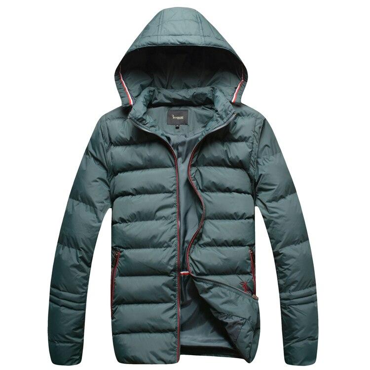 Winterjacken italienische mode