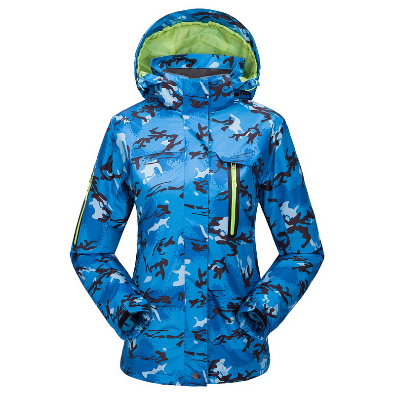 Здесь можно купить  Childrens Warm Winter Freeze Camouflage Waterproof Snow Coat for Girls Detachable Fleece Insulated 2in1 Ski Jacket Childrens Warm Winter Freeze Camouflage Waterproof Snow Coat for Girls Detachable Fleece Insulated 2in1 Ski Jacket Спорт и развлечения