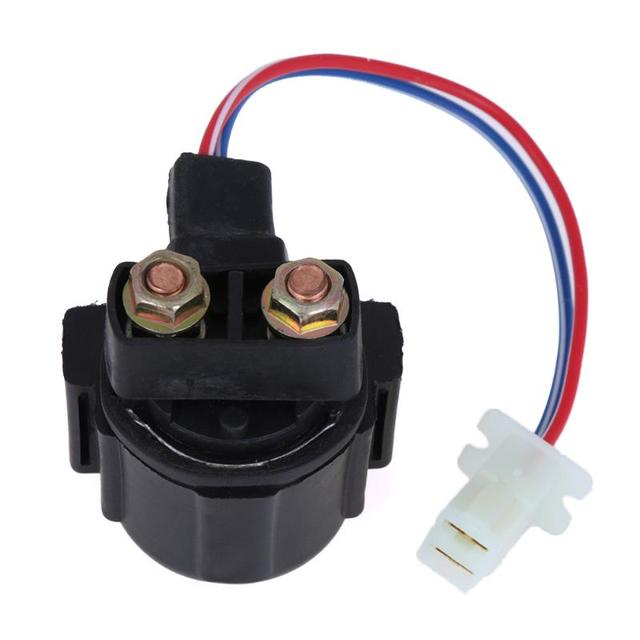Motorcycle Starter Relay for YAMAHA RIVA 180 XC180 200 XC200