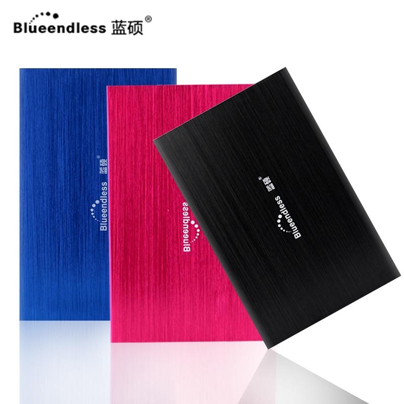 100% Disco Duro Externo Portátil HDD 320 GB Para Portátiles Y De Escritorio De Disco De 320 Gb