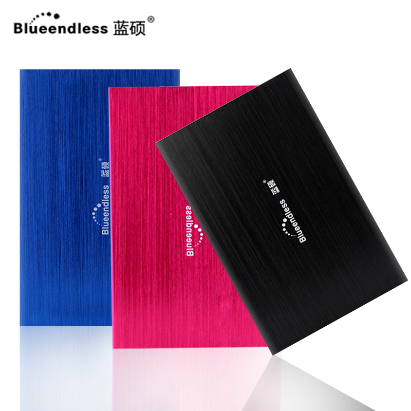 100 real Portable External hard drive HDD 320GB for Desktop and Laptop disk 320gb