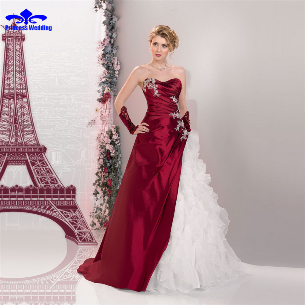 Online Buy Wholesale wholesale designer wedding dresses from China ...
