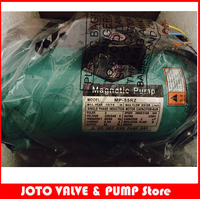 MP 55RZ Magnetic Drive Food Grade Pump Corrosion Resistance Chemical Liquid Transfer