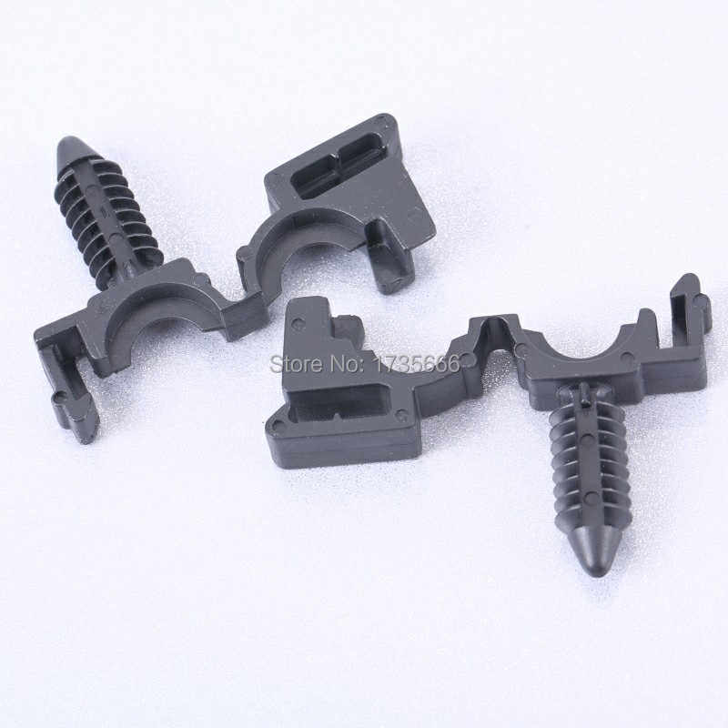 wiring loom harness clip wiring 20pcs wire cable loom routing retainer wire loom routing clip  20pcs wire cable loom routing retainer