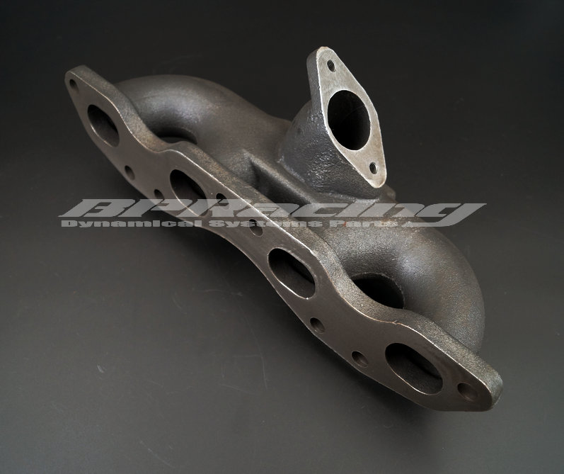 Exhaust Manifold Honda B-Motoren Turbo Casting, T3 Flange