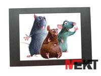 Mini 8.4 inch LCD monitors with 350 nit Brightness