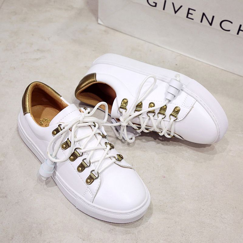 White Designer Shoes