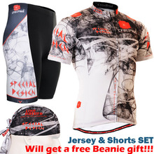 2016 tinkoff cycling clothing sets Hot Selling Mens Cycling Jersey Shorts Set suits MTB Bicycle Clothes Breathable Ropa