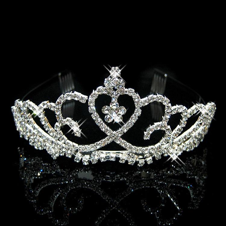 HTB1L3yyIVXXXXcIapXXq6xXFXXXZ Brilliant Bridal/Prom/Cosplay Rhinestone Crystal Crown - 18 Styles