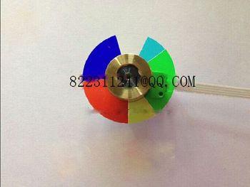 NEW Original Projector Color Wheel for Optoma DP7255  Projector Color Wheel