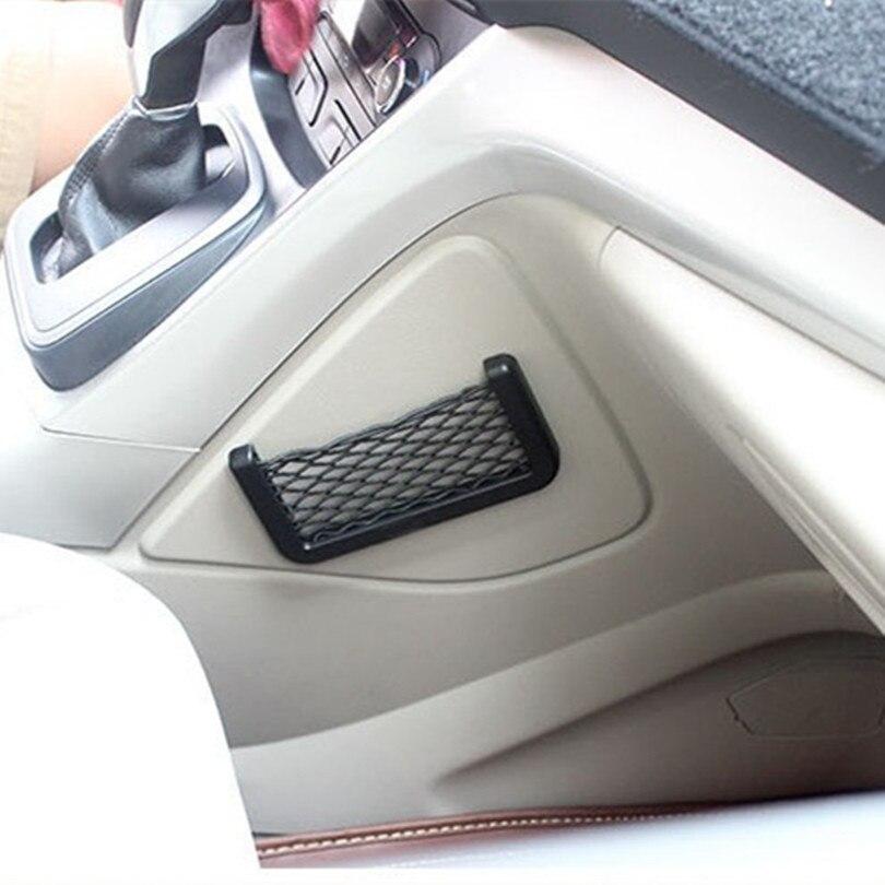 car stickers 1pcs Bag Box for Nissan Qashqai X-trail Tiida Juke Note Almera Teana Primera New Car Styling Accessories