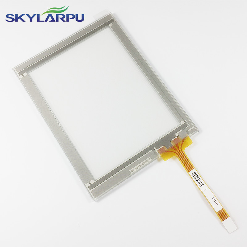 skylarpu New 3.7 inch TouchScreen for CHC HUACE LT30 High Accuracy GPS Handhelds Touch screen digitizer panel free shipping