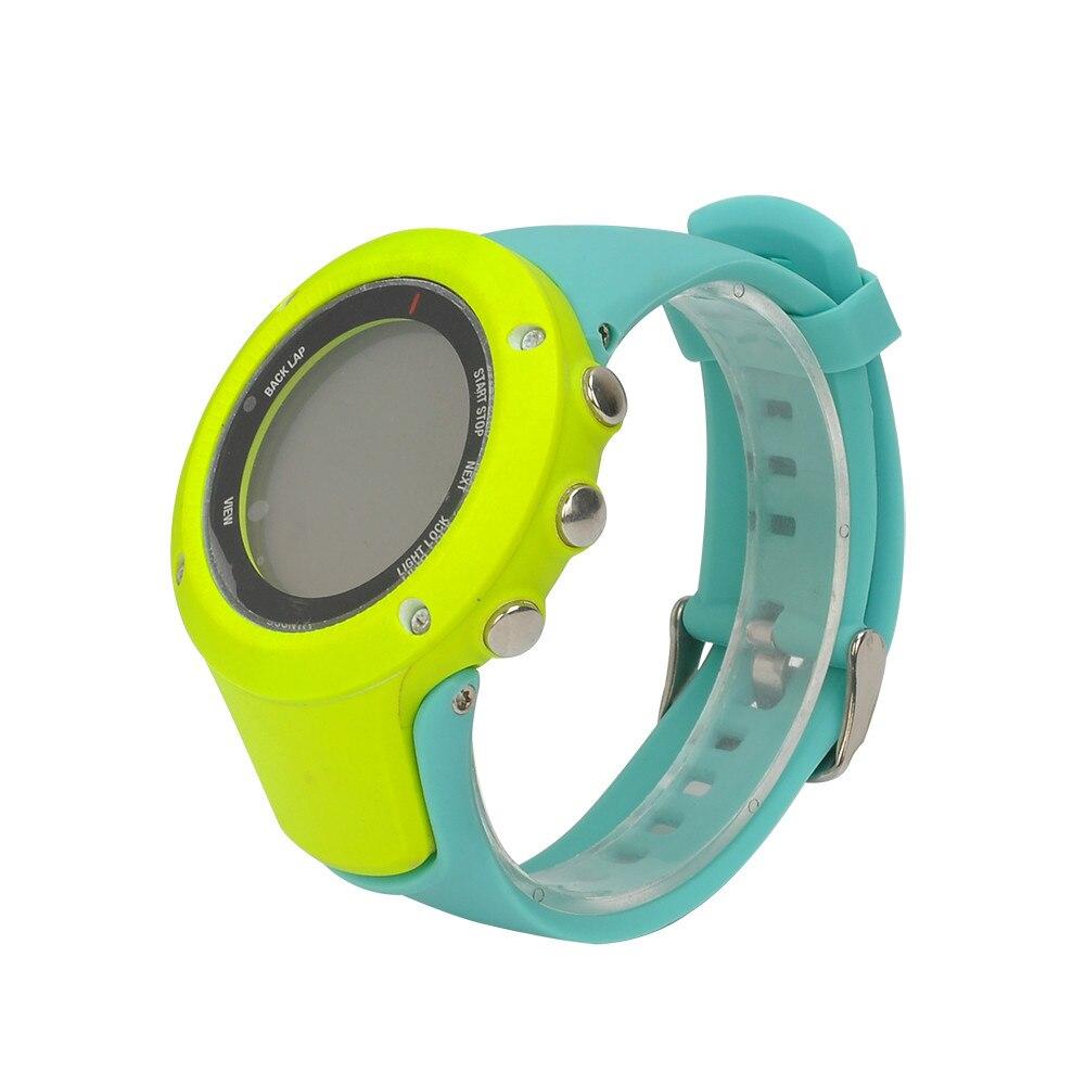 Ouhaobin 1 шт. Роскошные резиновые часы замена ремешок для часы Suunto Ambit 3 Peak/Ambit 2/Ambit 1 прямая поставка февраля 08 C3