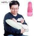 Bebê Inflável Travesseiro De Enfermagem Gravidez Maternidade Cintura Proteger Almofadas Almofada de Apoio À Amamentação Aleitamento Materno Almofada