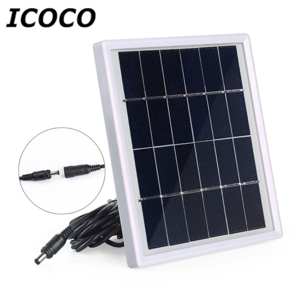 ICOCO 150 LED Solar Powered Flood Light Radar Induction Spotlight IP65 Waterproof Outdoor Lamp for Home Garden Lawn Pool Yard 150 leds solar powered led flood light radar induction spotlight ip65 waterproof outdoor lamp for garden lawn pool yard 2 color