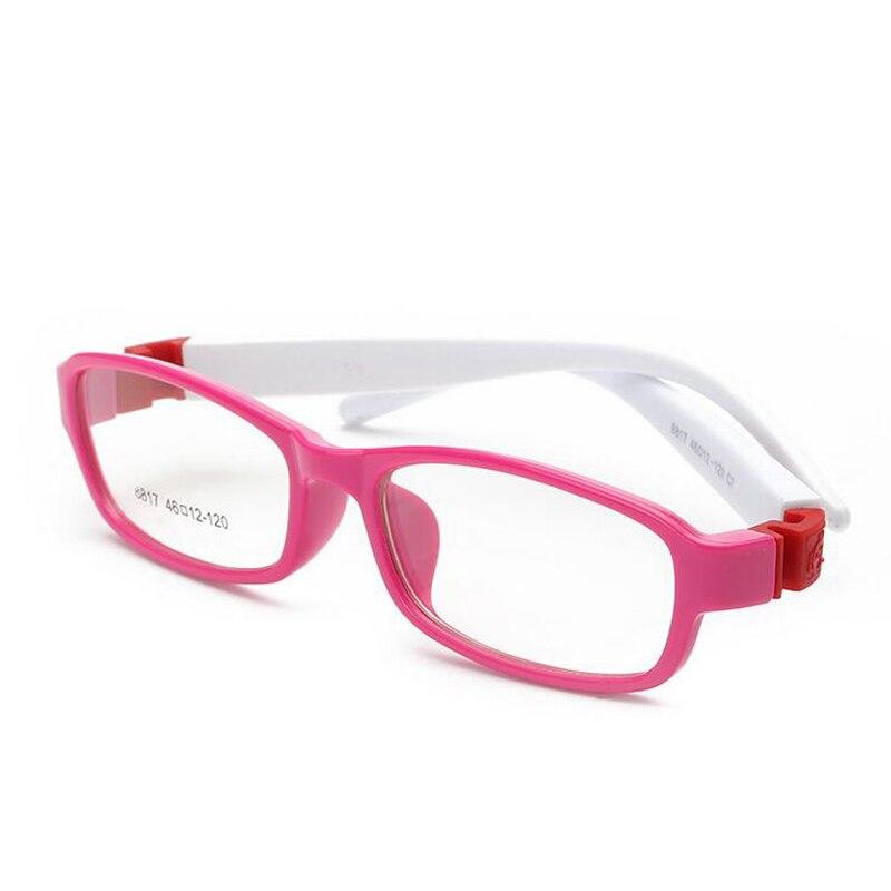 Segura flexible gafas niños gafas marcos Eyewear marco para los ...