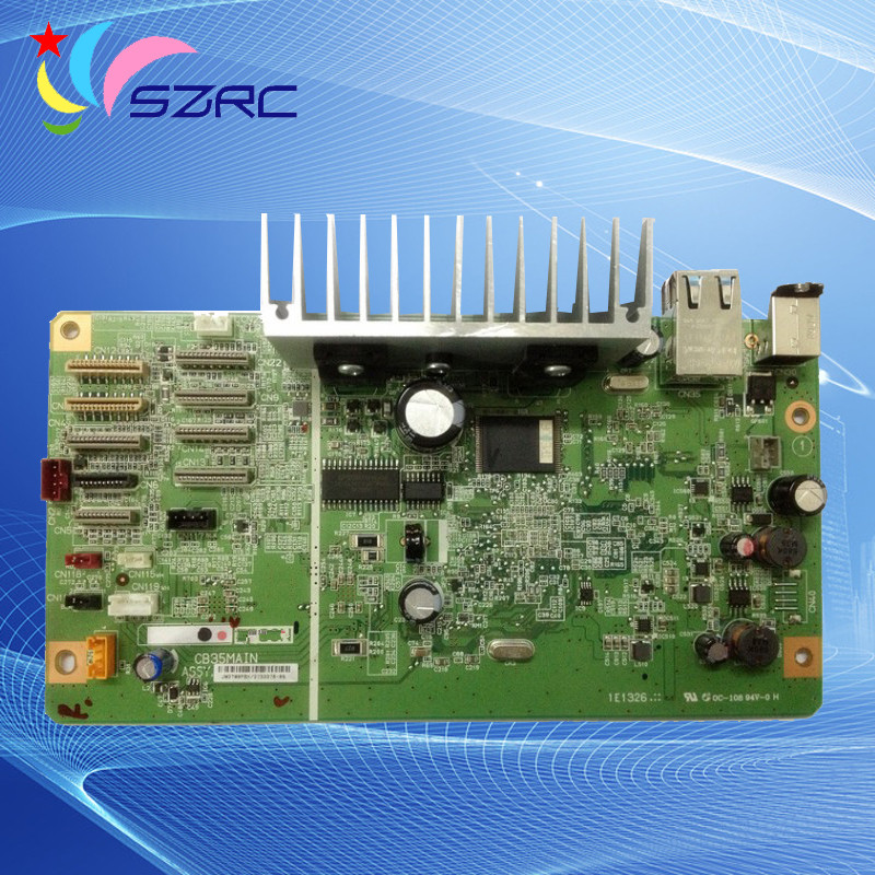 Original new mother Board Compatible For Epson R2000 Main BoardOriginal new mother Board Compatible For Epson R2000 Main Board