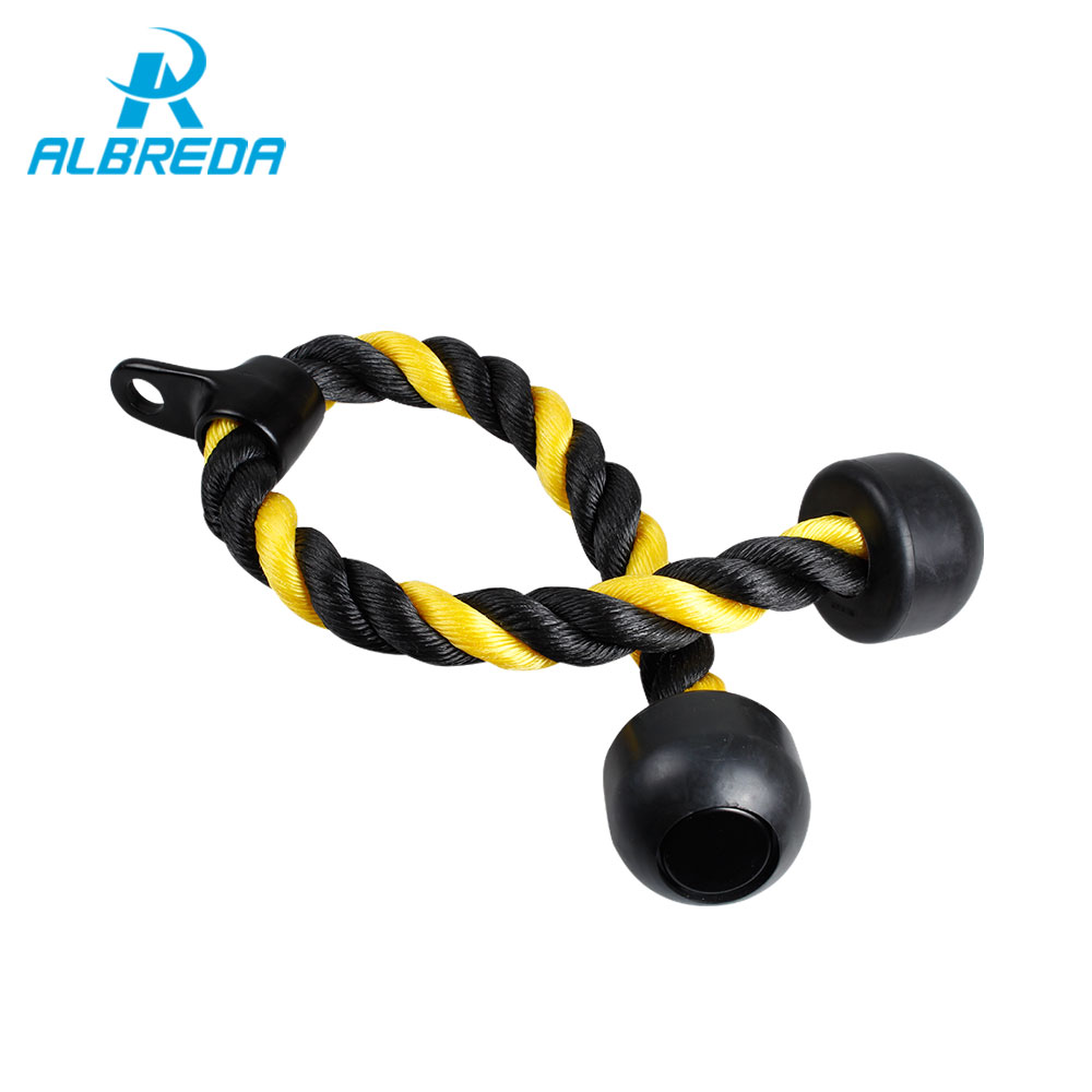 ALBREDA Resistance Bands Training Fitness Equipment Training belt Band for Body Shaping  Exercise straps sport Training Rope