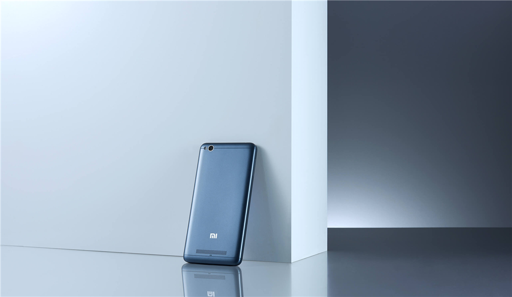 Redmi 4A Gray