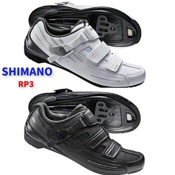 e3ecb9023 2019 nuevo Shimano SH RP301 zapatos de carretera de ventilación de carretera  de carbono zapatos SH-RP3 camino bloqueo zapatos RP3 ciclismo zapatos